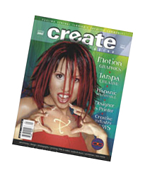 Create-Spring-Issue