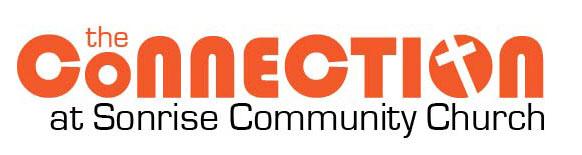 The Connection Church Logo Design Hernando County, FL
