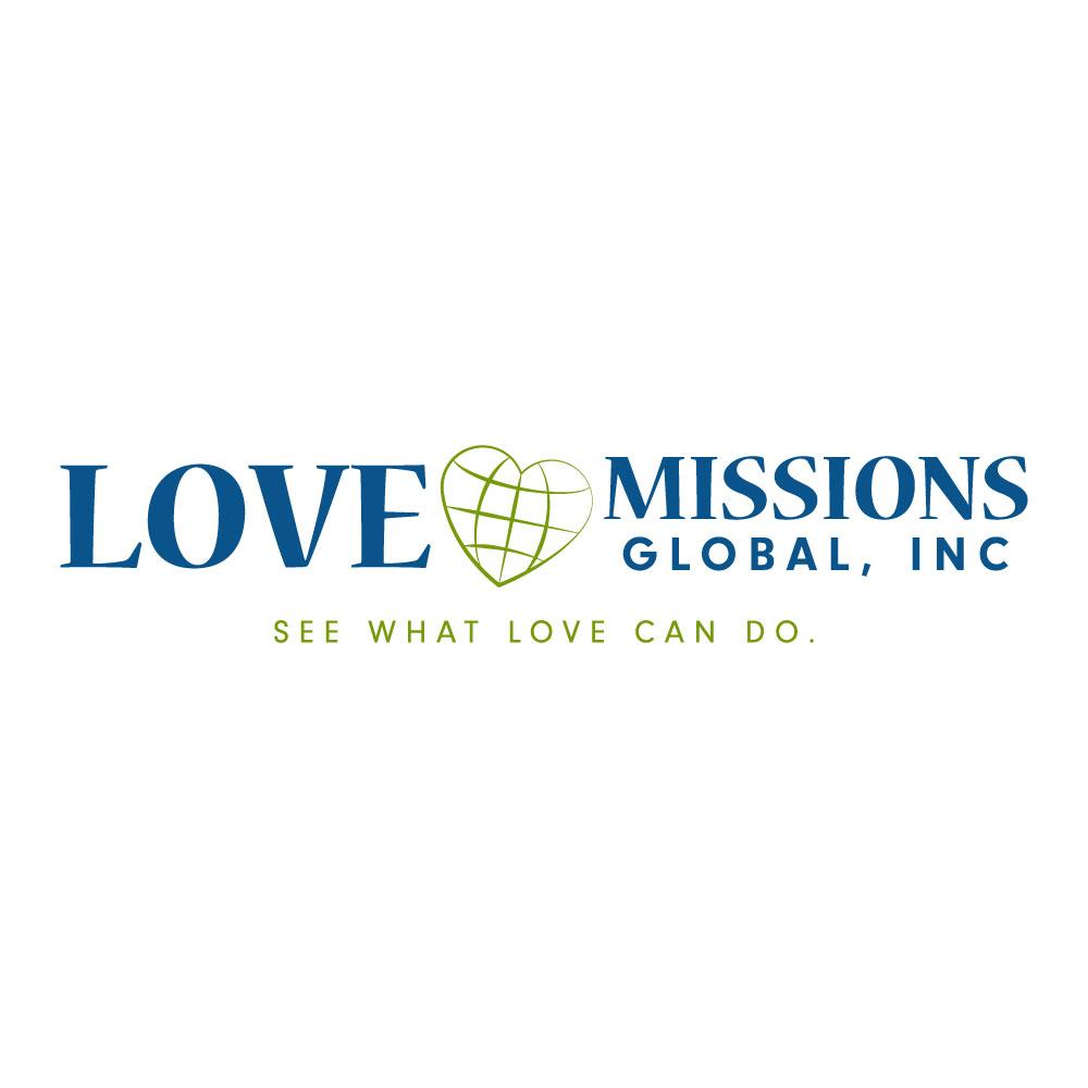 Love Missions Logo Design Orlando, FL