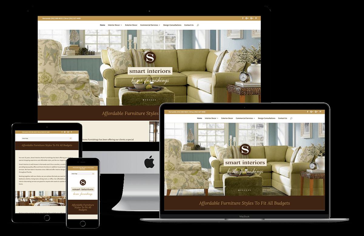 Spring Hill Web Design