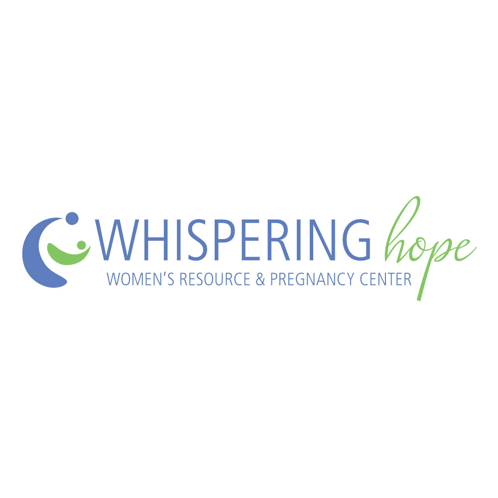 Whispering Hope Non Profit Logo Design Atlanta, GA