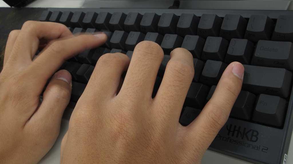 fresh-website-content-typing