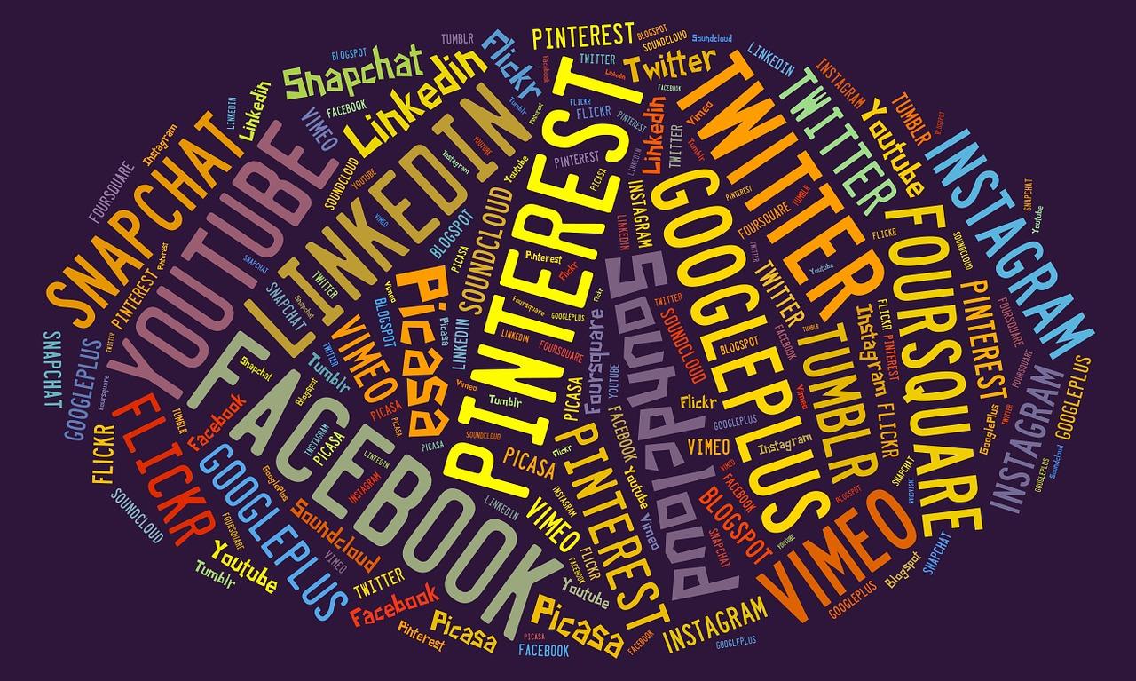 Social Network Graphics