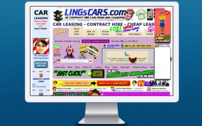 lings-cars-website