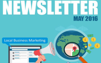 May SEO Newsletter Thumbnail