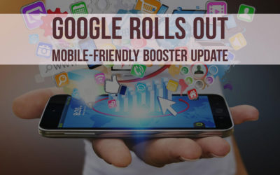 Google Mobile-Friendly Website Booster Update