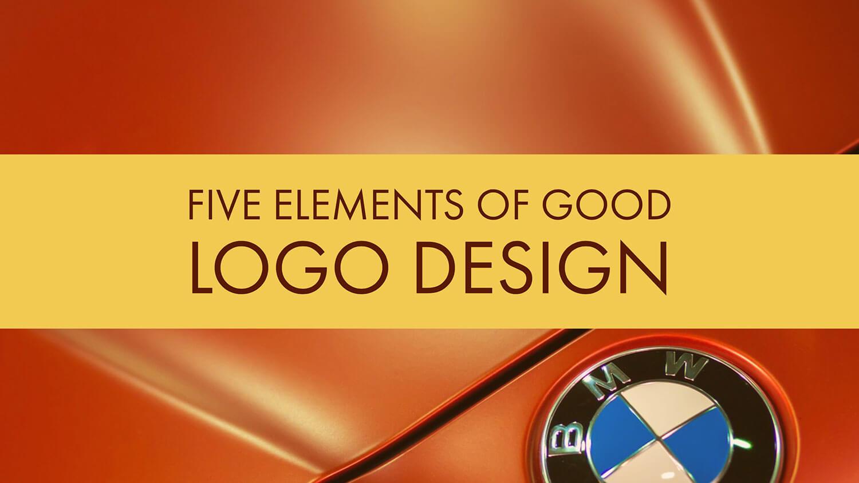 five-elements-good-logo-design