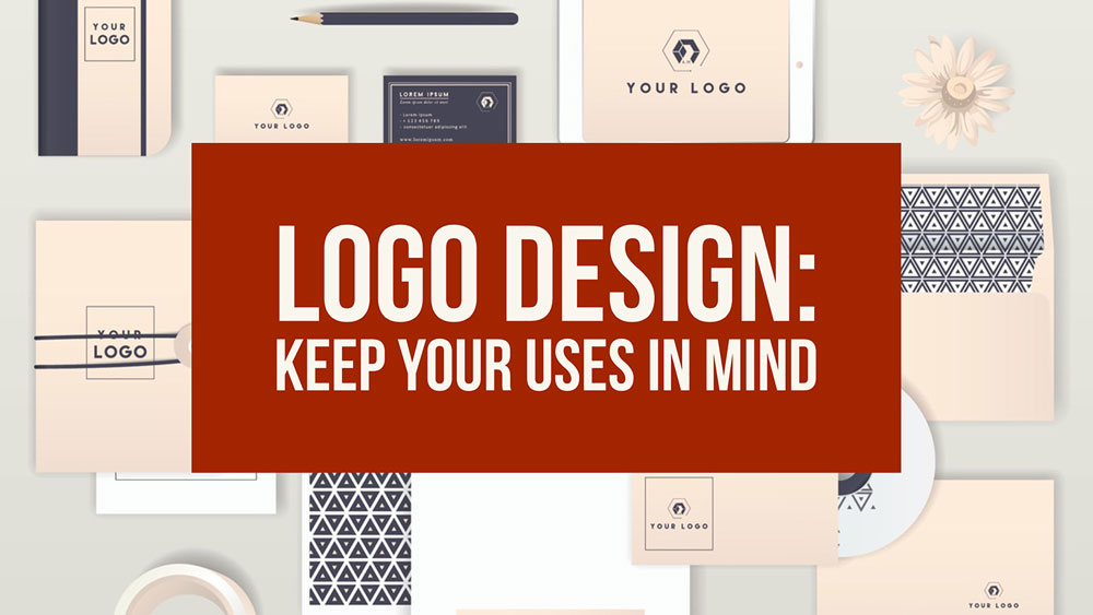 Designing Your Logo for Multiple Uses