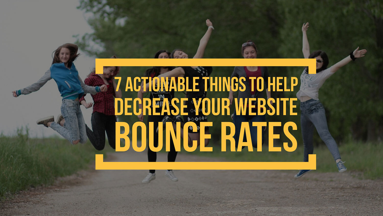 7-Things-Decrease-Bounce-Rate