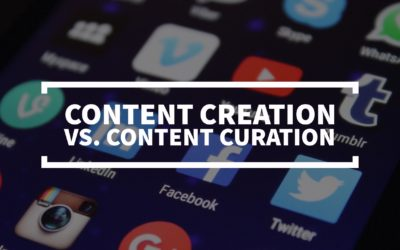 content-creation-curation