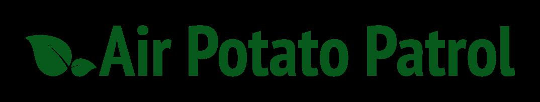 Air-Potato-Patrol-Logo