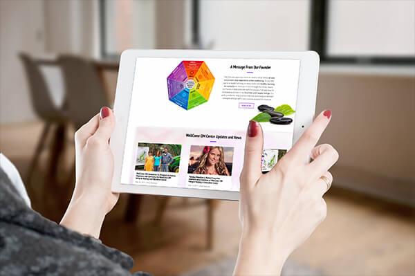 Mobile-Friendly Website Designer in Hernando County