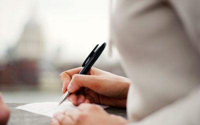Blog Writing for Difficult Topics
