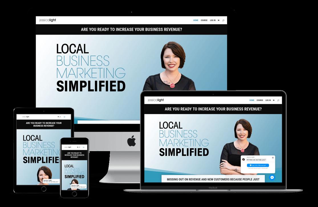 Website Designs for Coaches Website Designer - Tampa, FL
