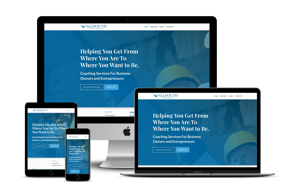 business-coach-website-design-miami
