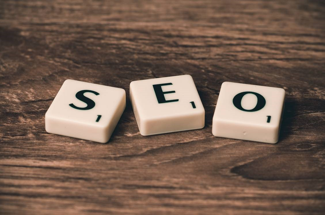 Online marketing strategies include SEO