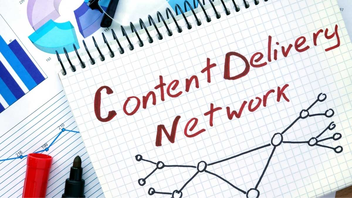 Content-Delivery-Network