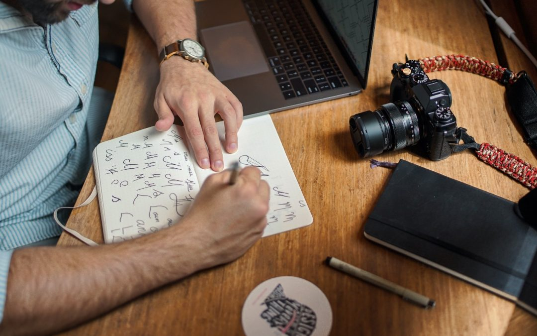 Guide to Designing a Logo For your Website
